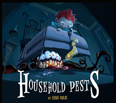 Household-Pests