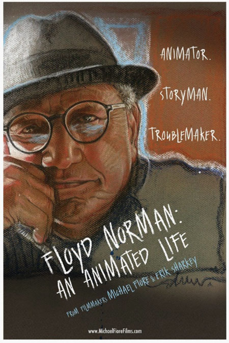 floyd-norman-doc-poster