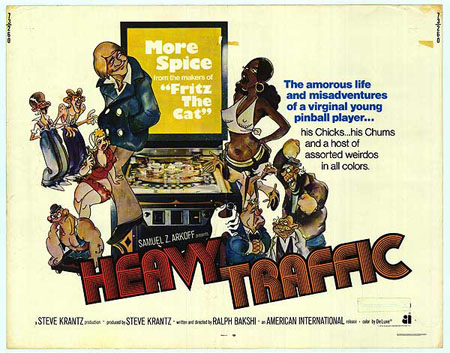 heavy-traffic-poster