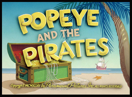 Warner Archive Collection Releases Popeye The Sailor The